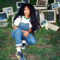 Numbers Don't Lie: 'Ctrl' Lands SZA Number 3 on The Billboard Charts