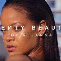 Rihanna Releases Teaser for Fenty Beauty