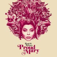 Taraji P. Henson to Star in New Movie 'Proud Mary'